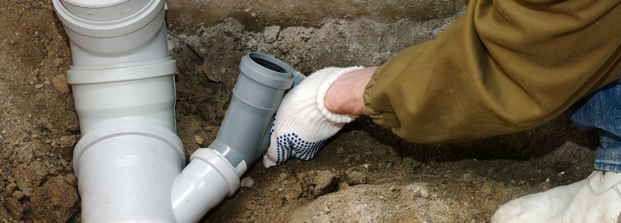 Freedom Plumbers Sewer Relining Virgina