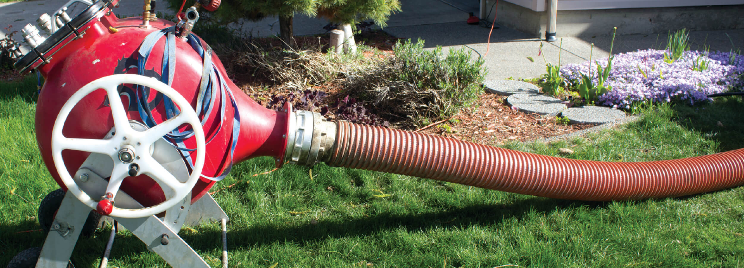 Freedom Plumbers Trenchless Sewer Line Repairs Virgina