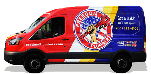 Freedom Plumbers - Plumbing, Sewer Repair & Drain Cleaning Specialists