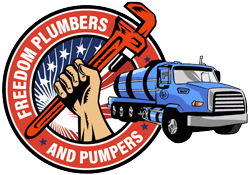 Freedom Plumbers & Pumpers | N. Virginia