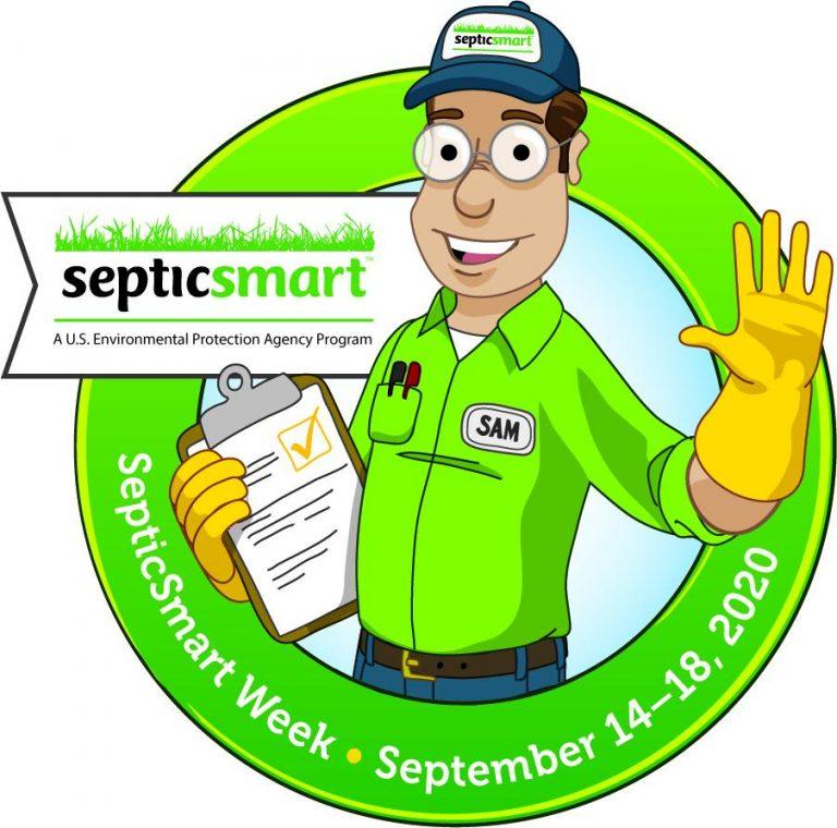 SepticSmart Week icon